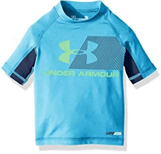 Baby Boys H20 Reveal Short Sleeve T-Shirt Rashguard