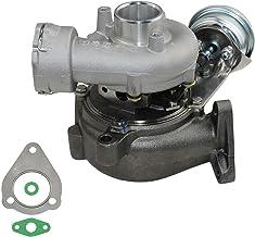 Turbocompresor 038145702E, 038145702EX y 038145702EV