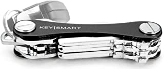 KeySmart Classic - Compact Key Holder and Keychain Organizer (up to 14 Keys)