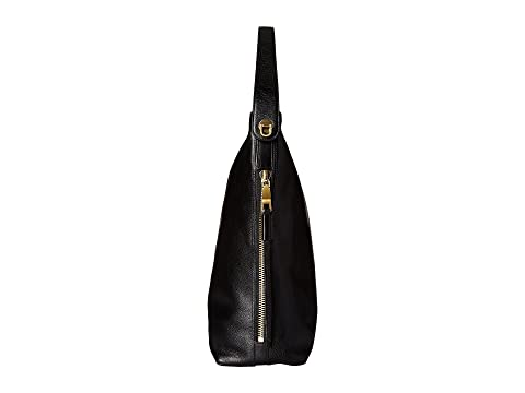 Hot Sale Free Shipping Latest Collections Fossil Maya Large Hobo Black Sale Prices Big Sale Sale Online Authentic Cheap Price VQS8TdN