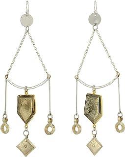 The Athena Earrings