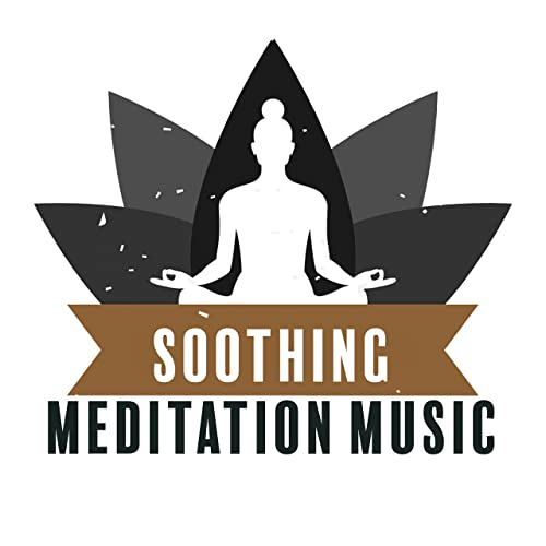 Soothing Meditation Music by Yoga Tribe on Amazon Music ...