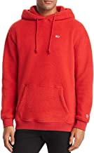 Tommy Jeans Classics Fleece Hooded Sweatshirt, Samba