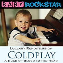 Coldplay a Rush of Blood to the Head: Lullaby