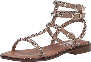 Steve Madden Women's Tashia Flat Sandal