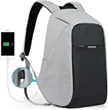 oscaurt anti theft backpack