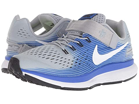 Zoom Pegasus 34 FlyEase (Little Kid/Big Kid)