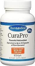 Euromedica Curaproa Softgels, 60 Count,375 Mg