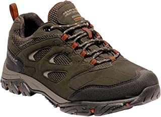 Regatta Mens Holcombe IEP Low Hiking Boots