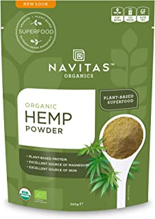 manitoba harvest hemp protein powder