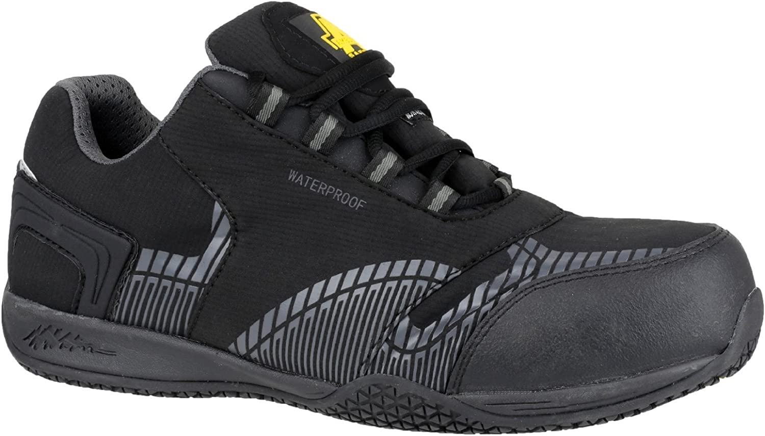 Amblers Safety FS29C Mens Safety shoes