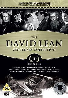 David Lean Centenary Collectio