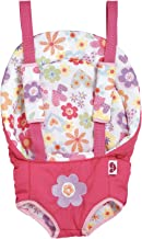 Adora Dual Purpose Baby Carrier Snuggle fits Dolls up to 20