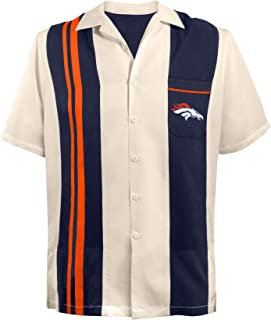 NFL Spare Bowling Shirt