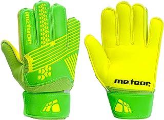 meteor Guantes Portero Goalkeeper Gloves Entrenamiento