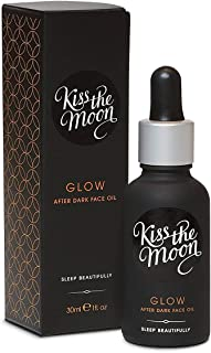 KISS The Moon Glow After Dark Face oil 30ml