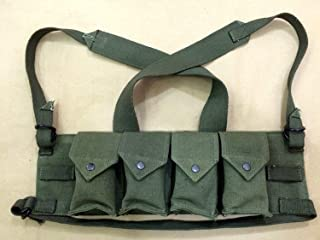 rhodesian style tactical vest