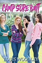 Camp Sore Butt: a teen girl spanking novel