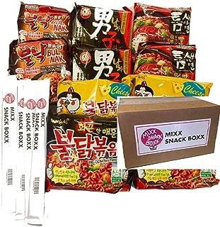 Best korean octopus snack Reviews