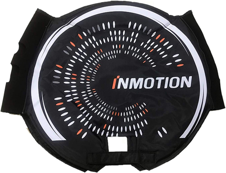 LICHIFIT Funda protectora para patinete InMotion V5 V8 V10
