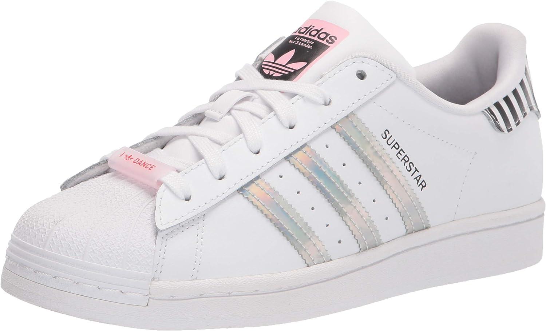 Max 46% OFF adidas Originals Unisex-Adult price Superstar W Running Bold Shoe