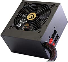 Antec NeoECO Modular NE550M Power Supply 550 Watts 80 PLUS BRONZE PSU with Quiet 120mm DBB Fan, Heavy-Duty Capacitors, CircuitShield Protection, ATX12V 2.4 & EPS12V 2.92, 3 Year Warranty