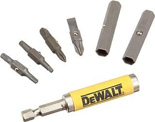 DEWALT DW2336 7 Piece 6-in-1 Flip and Switch Driver System