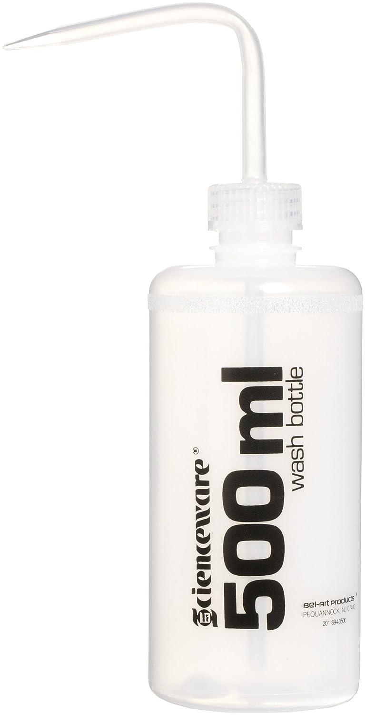 SP Bel-Art Mail order Volume Labeled 16oz Polyethylene 500ml Narrow-Mouth Ranking TOP3