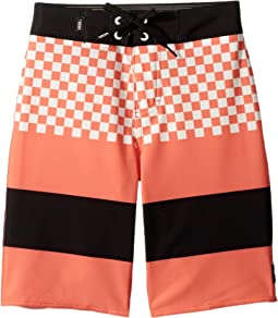 8572b97723 Ember Glow Checker. 6. Vans Kids. Era Boardshorts (Little Kids/Big Kids).  $44.50. 5Rated 5 stars out of 5. Black Open Shade Floral