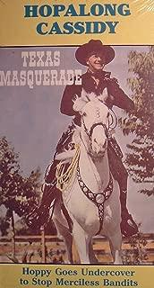HOPALONG CASSIDY TEXAS MASQUERADE
