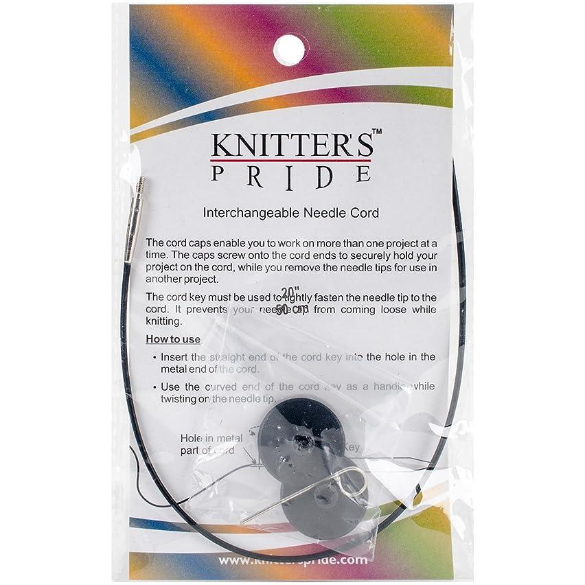 Knitter's Pride Interchangeable Cords 11