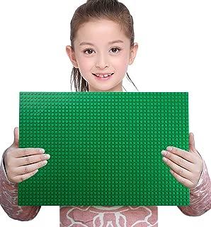 Sawaruita Classic Green Baseplate Supplement 10