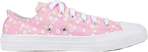Peony Pink/Topaz Gold/White