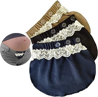 Liz Lange bootcut bleu indigo sur bump /& à la ceinture de maternité Jeans