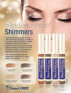 ShadowSense by SeneGence (Shimmer Moca Java)