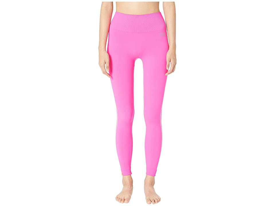 Monreal London - Monreal London Hi-Tech Seamless Zen Leggings