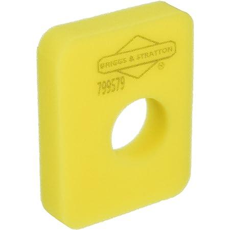 PiniceCore 1pcs Filtre /À Air Tondeuse Filtres pour Briggs Stratton