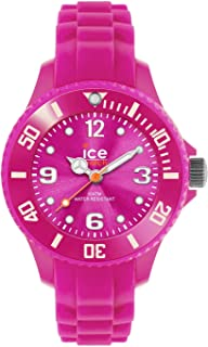 Ice-Watch Women's 001463 Year-Round Analog Quartz Pink Watch