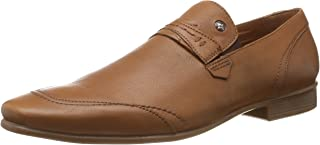 Ruosh Men's Leather Formal Shoes