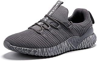 comprar comparacion Zapatillas de Deporte Hombre Mujer Respirable para Correr Deportes Zapatos Running Calzado Deportivo de Exterior Gimnasio ...