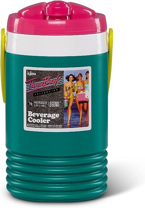 The Best Igloo 12 Gallon Beverage Jug
