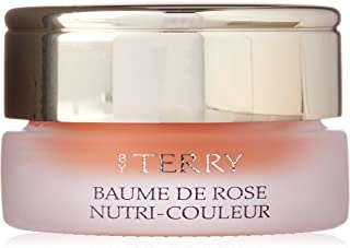 By Terry Baume De Rose Nutri-Couleur Lip Balm, 7 Coral Stellar, 7g