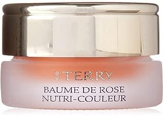 By Terry Baume De Rose Nutri-Couleur Lip Balm, 7 Coral Stellar, 7g