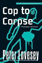 Cop to Corpse (Peter Diamond Book 12)
