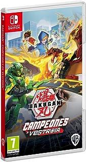 Bakugan: Campeones de Vestroia
