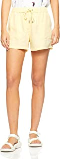 French Connection Women's Lyocell Short