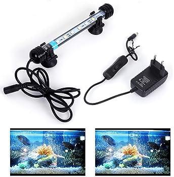 Explore Submersible Led Lights For Aquariums Amazon Com
