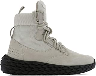 GIUSEPPE ZANOTTI DESIGN Luxury Fashion Womens RW90007001 Beige Hi Top Sneakers | Fall Winter 19