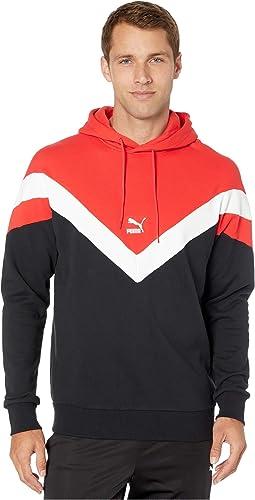 Puma Black/Red Combo