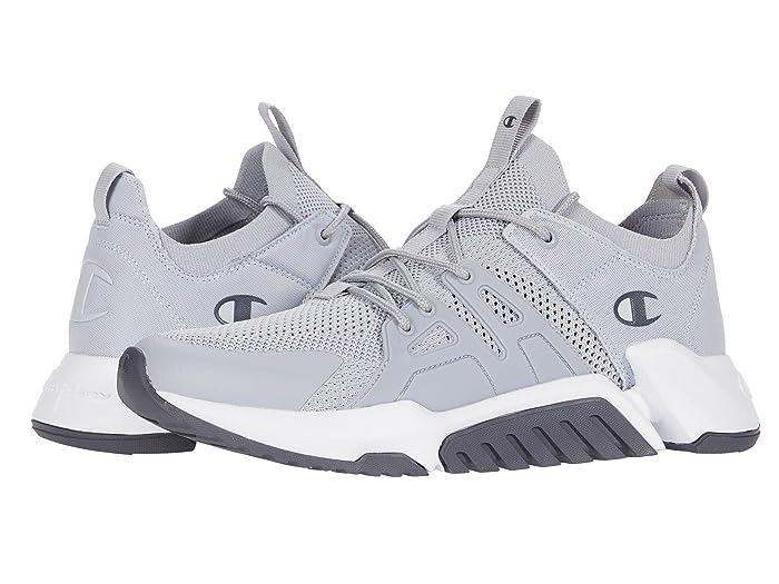 Champion  D1 (Silverstone) Mens Shoes
